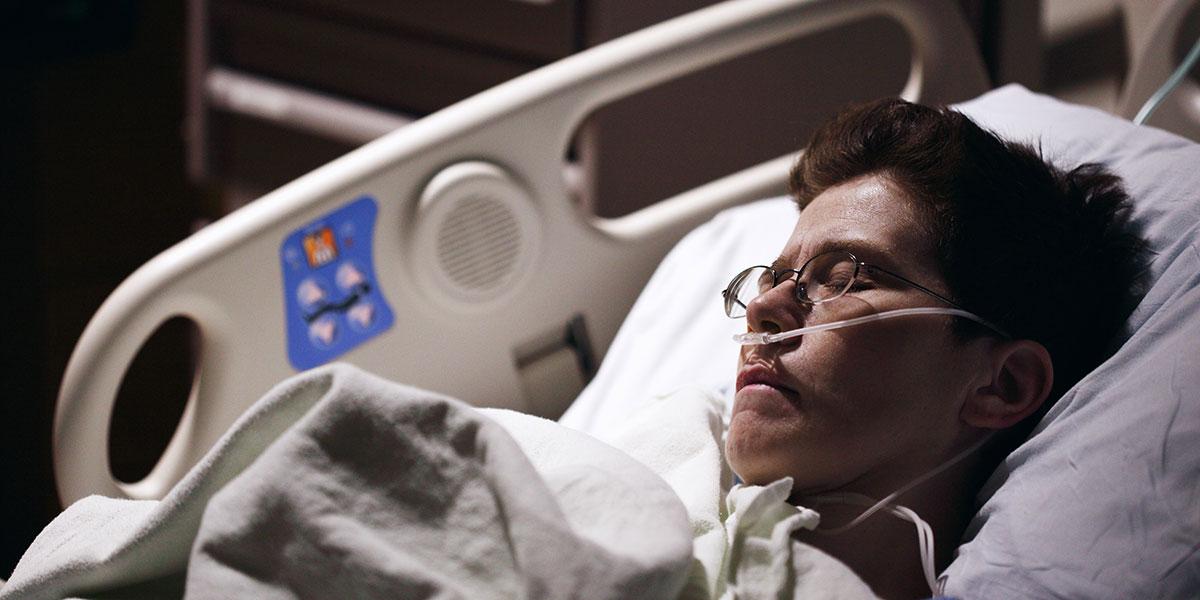 Acute Surgical Pain Bellevue Seattle WA